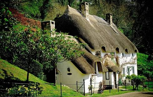 english cottage5 - THE MOST BEAUTIFUL ENGLISH COTTAGES PICTURES STUNNING ENGLISH COUNTRY COTTAGES AND HOMES IMAGES