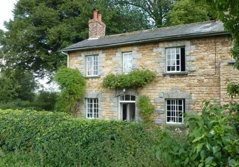 Stone Cottage Design Captivating And Enchanting