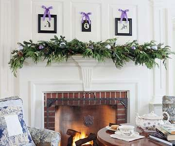 Collect This Idea Modern Christmas Decorations For Inspiring Winter Holidays 14