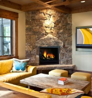 title | Corner Fireplace Designs