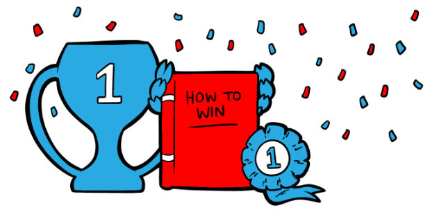 5 writing competitions perfect for budding authors