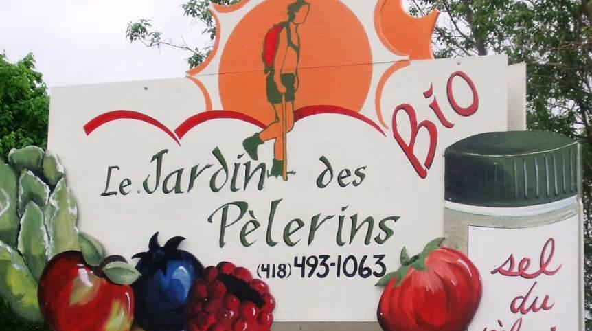 Jardins Des Pèlerins