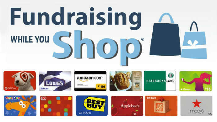 Fundraising while you Shop. Use SCRIP Super Dollars to save on tuition throughout the year. Saint Andrew School in Newtown Bucks County