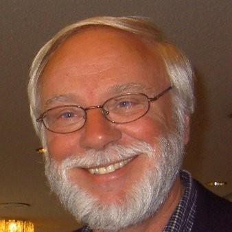 The Rev. Dr. Hans Kouwenberg