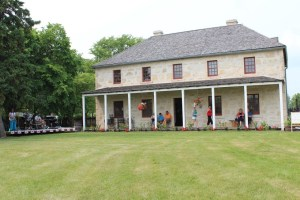 St. Andrews Rectory