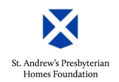 St. Andrew's Presbyterian Homes Foundation