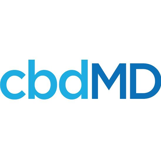 CBDMD brand