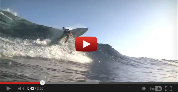 sean poynter how to chose the right sup surf break