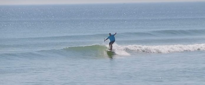 Rick Weeks Cape Cod on the nose