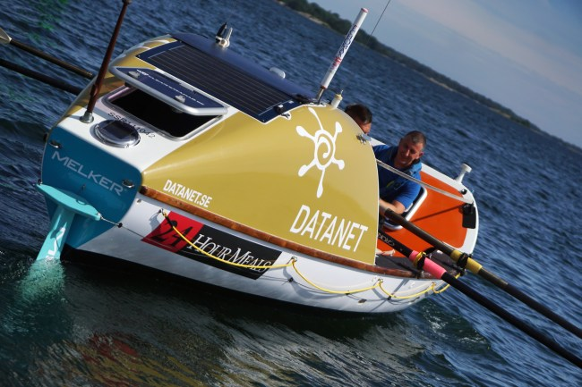 SUBTECH PADDLE FOR BALTIC WHALES 3