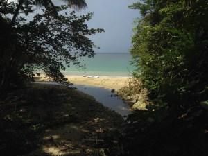 Secret Beaches Tobago