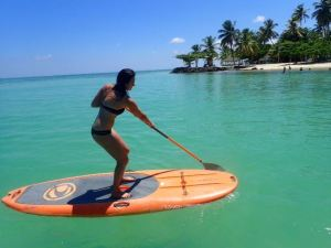 Learn SUP Tobago