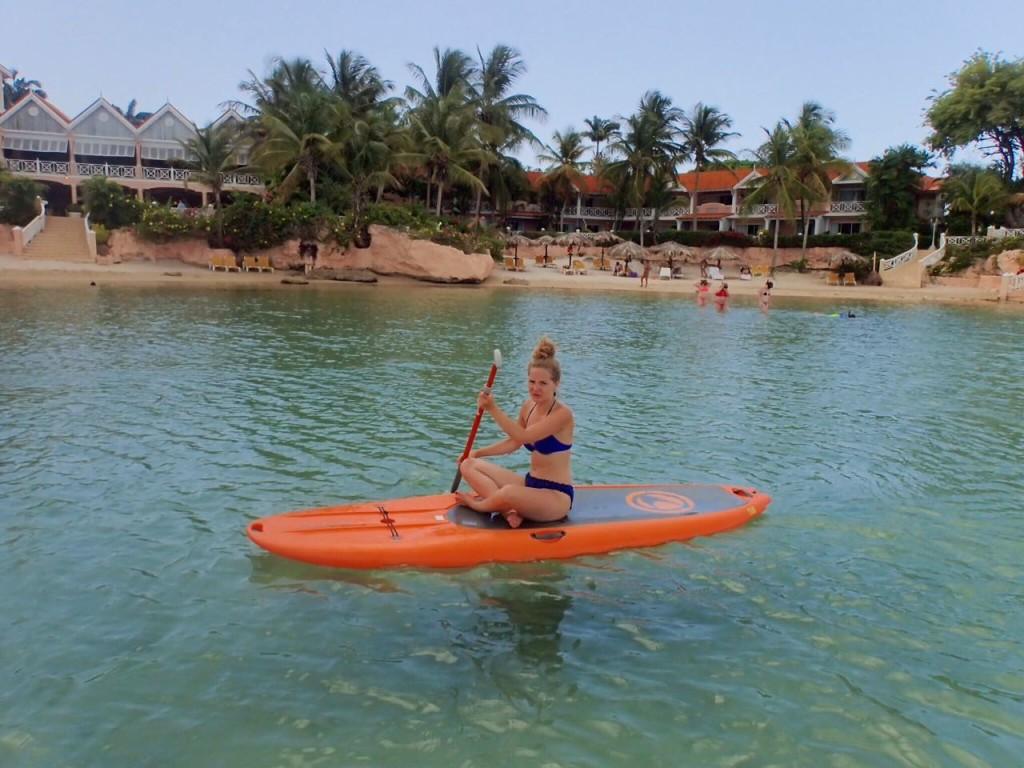 Cocoreef Resort