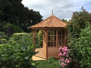 Summerhouse Hereford