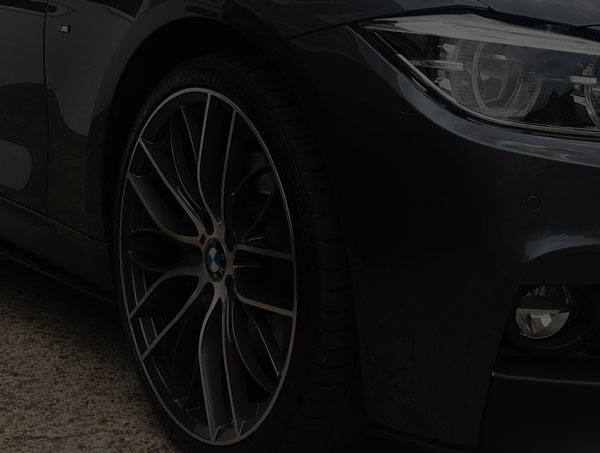 Services - Tyres at Stanfield Garage Bournemouth