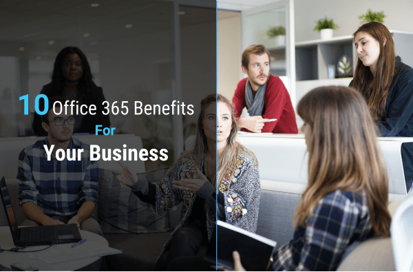10 Office Benefits
