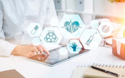 4 Key Benefits of Google Drive for Healthcare Practices