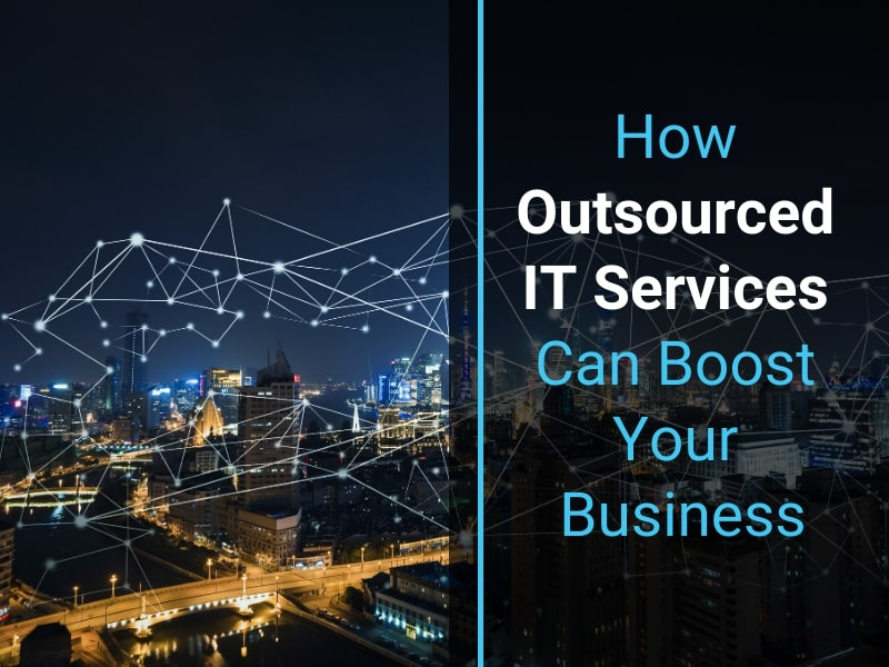 Outsourced IT Service