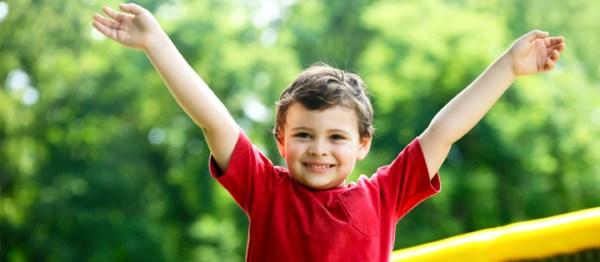 Autism - Stanford Children's Health