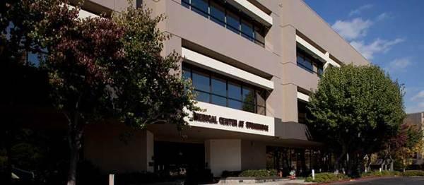 Bayside Medical Group Pleasanton - Stanford Children's Health