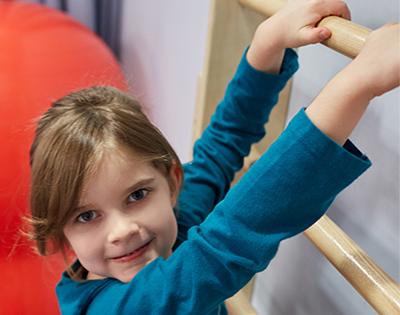 Physical Therapy - Stanford Children's Health