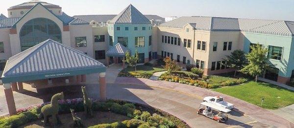 Valley Children's - Stanford Children's Health
