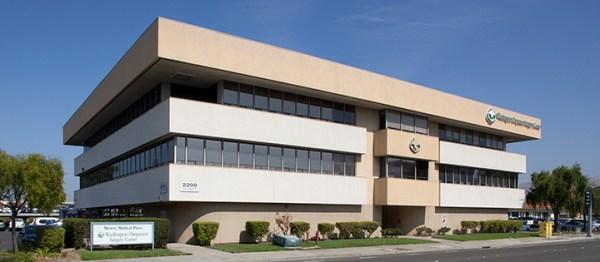 Stanford Children's Health Specialty Services - Fremont