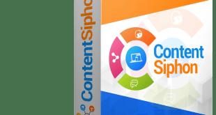 Content Siphon