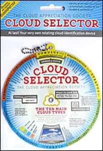 Cloud Selector, Cloud Identification Wheel