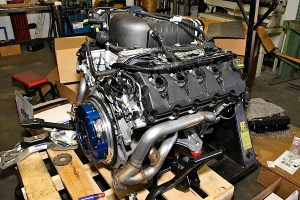 Coyote Swap: Putting A 575 HP Blown 50 In A '06 GT