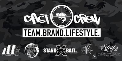 Stankx Bait Company | Custom Soft Plastic Fishing Lures
