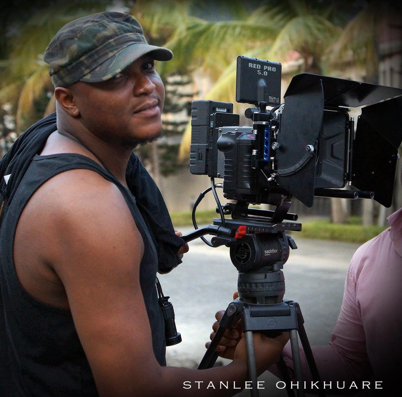 Image result for stanlee ohikhuare