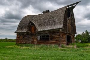 Road Trip to the Grande Prairie Area