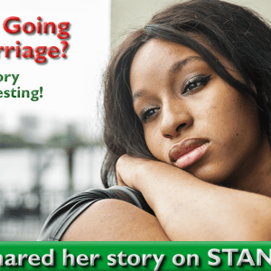 Early Marriage: My Worst Mistake in Life