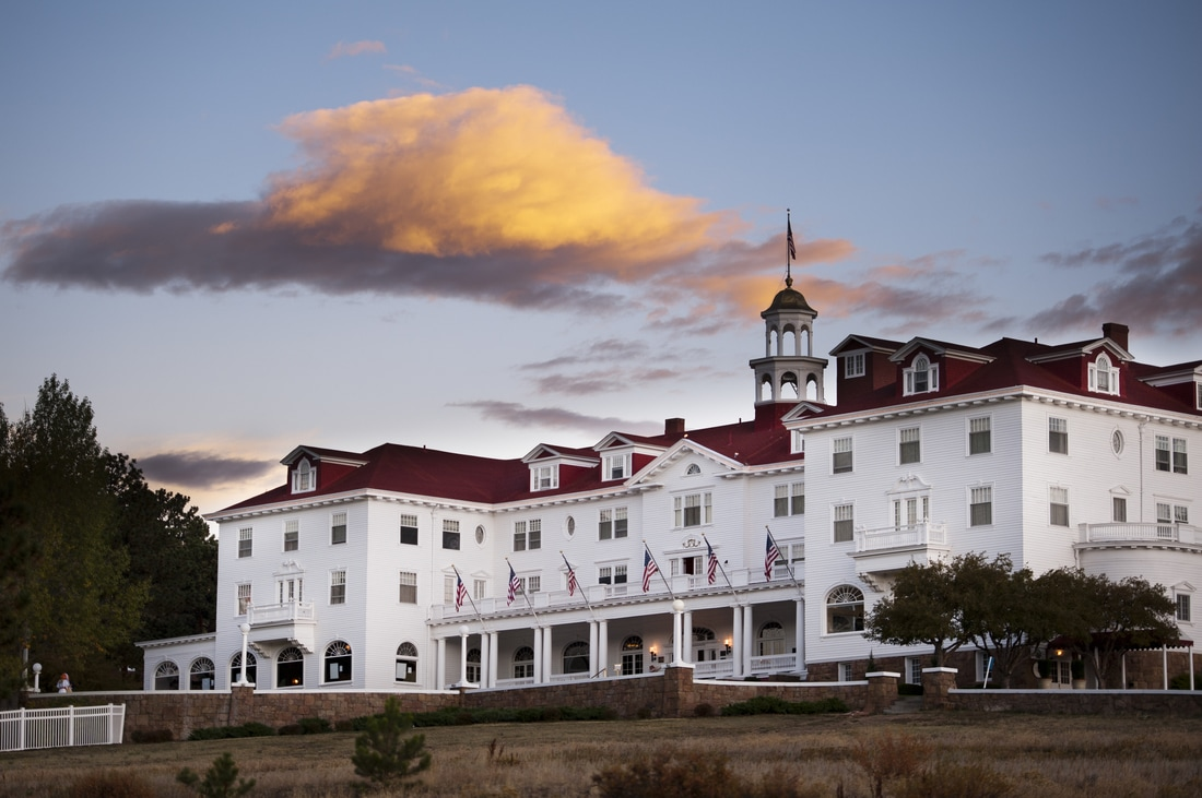 Resultado de imagen de hotel stanley