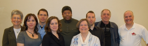 Jury des lecteurs de SRC 2009-b