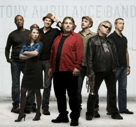 Tony_Band_Ambulance