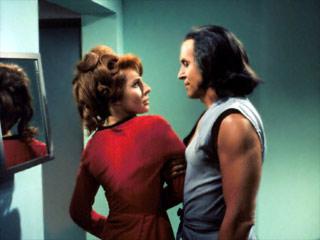 Khan & Marla