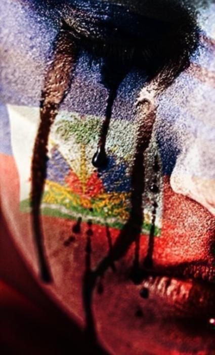 Larmes pour Haïti (1)