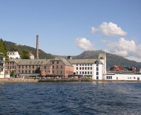 Bergen - USF