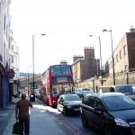 Londres au soleil 5