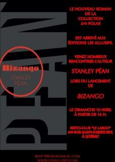 Bizango Lancement QC