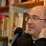 Michael Delisle, auteur de Tiroir no 24