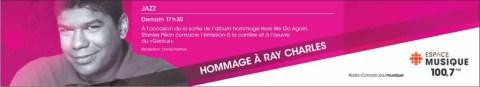 Promo Ray Charles