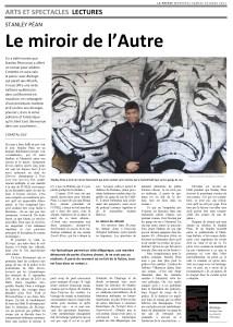 Bizango in La Presse