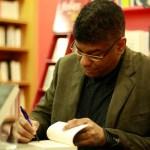 S. Péan chez Gallimard - Alain Mercier 004