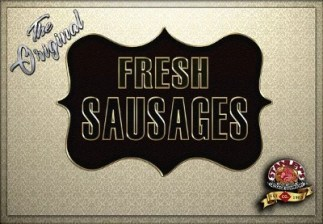 Fresh-Sausages