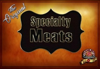 Specialty Meats