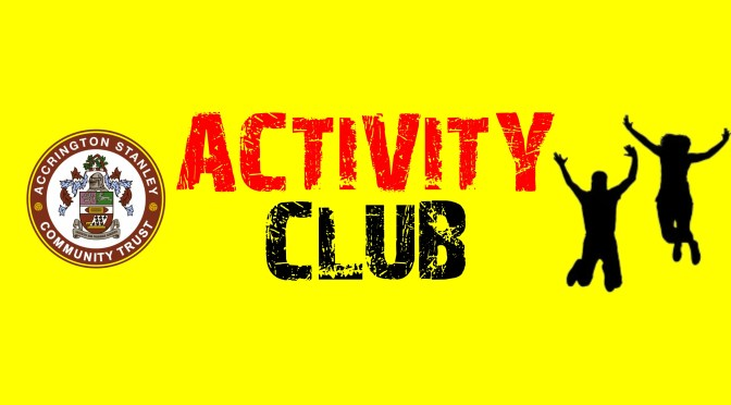 Activity Clubs Image