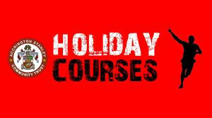Holiday Courses Image